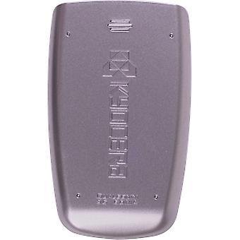 OEM Kyocera K312 Battery Door Cover - Silver