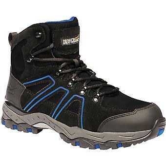 Regatta Mens Pro Downburst Hiker Workwear Safety Boots