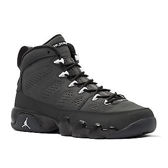 Air Jordan 9 Retro Bg (Gs) 'Antraciet' - 302359 - 013 - schoenen