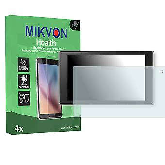 Garmin DriveLuxe 50 LMT Screen Protector - Mikvon Health (Retail Package with accessories)