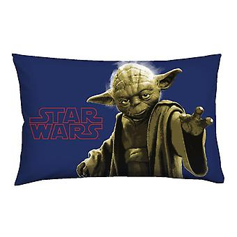 Star Wars Yoda bed kussensloop