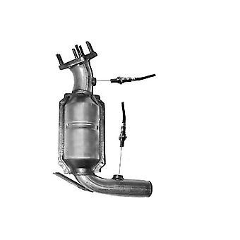 Benchmark BEN1961P Direct Fit Catalytic Converter (Non CARB Compliant)