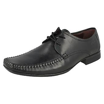 Mens Clarks Formal Lace Up Shoes Ferro Walk