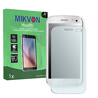 Mobistel Cynus T2 Screen Protector - Mikvon Health (Retail Package with accessories)