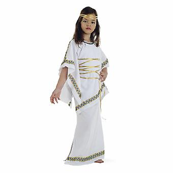 Greek Aphrodite girl costume Roman child costume
