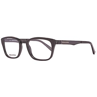 Dsquared2 glasses men black