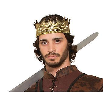 Medieval Fantasy Crown