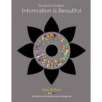 Informacji jest piękne (nowe wydanie) przez David McCandless - 97800074
