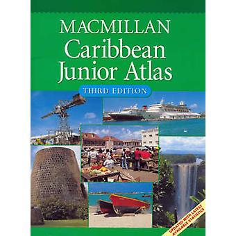 Macmiilan Caribbean Junior Atlas (3rd Revised edition) by Macmillan E