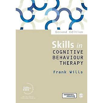 Fähigkeiten in der kognitiven Verhaltenstherapie (2nd Revised Edition) von Frank