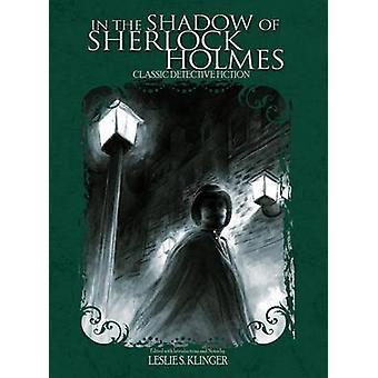 Dans l'ombre de Sherlock Holmes par diverses - Mike Manomivibul - John
