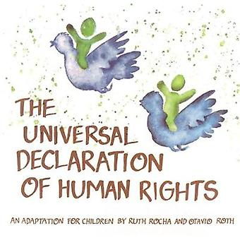 The Universal Declaration of Human Rights - An Adaptation for Children
