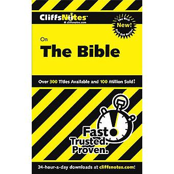 CliffsNotes on The Bible (Revised edition) by Charles H. Patterson -