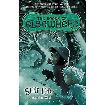 Still Life: Böcker av någon annanstans: volym 5