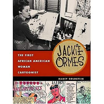 Jackie Ormes: Il prima donna afro-americana Cartoonist