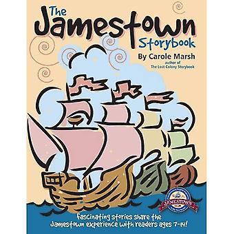 Le livre de contes de Jamestown
