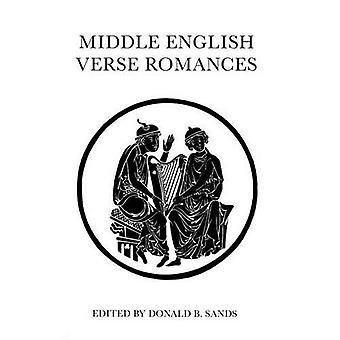 Middle English Verse Romances (Exeter Mediaeval Texts & Studies)
