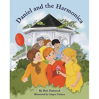 Daniel & the Harmonica