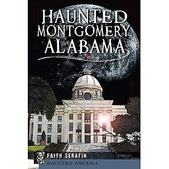 Hanté de Montgomery, Alabama (hantée d'Amérique)