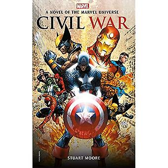 Civil War (Marvel novels)