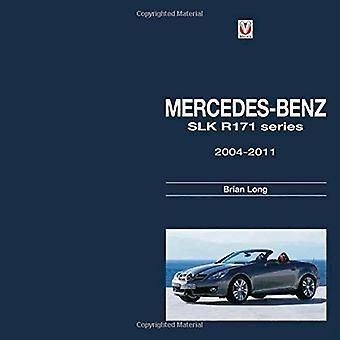 Série Mercedes-Benz SLK R171 2004-2011