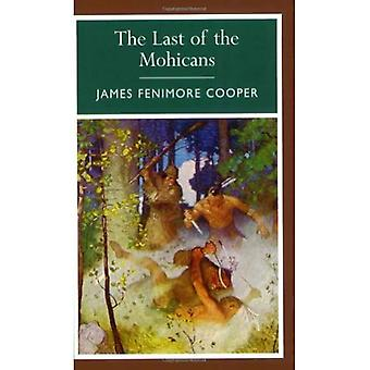 The Last of the Mohicans (Arcturus Classics)