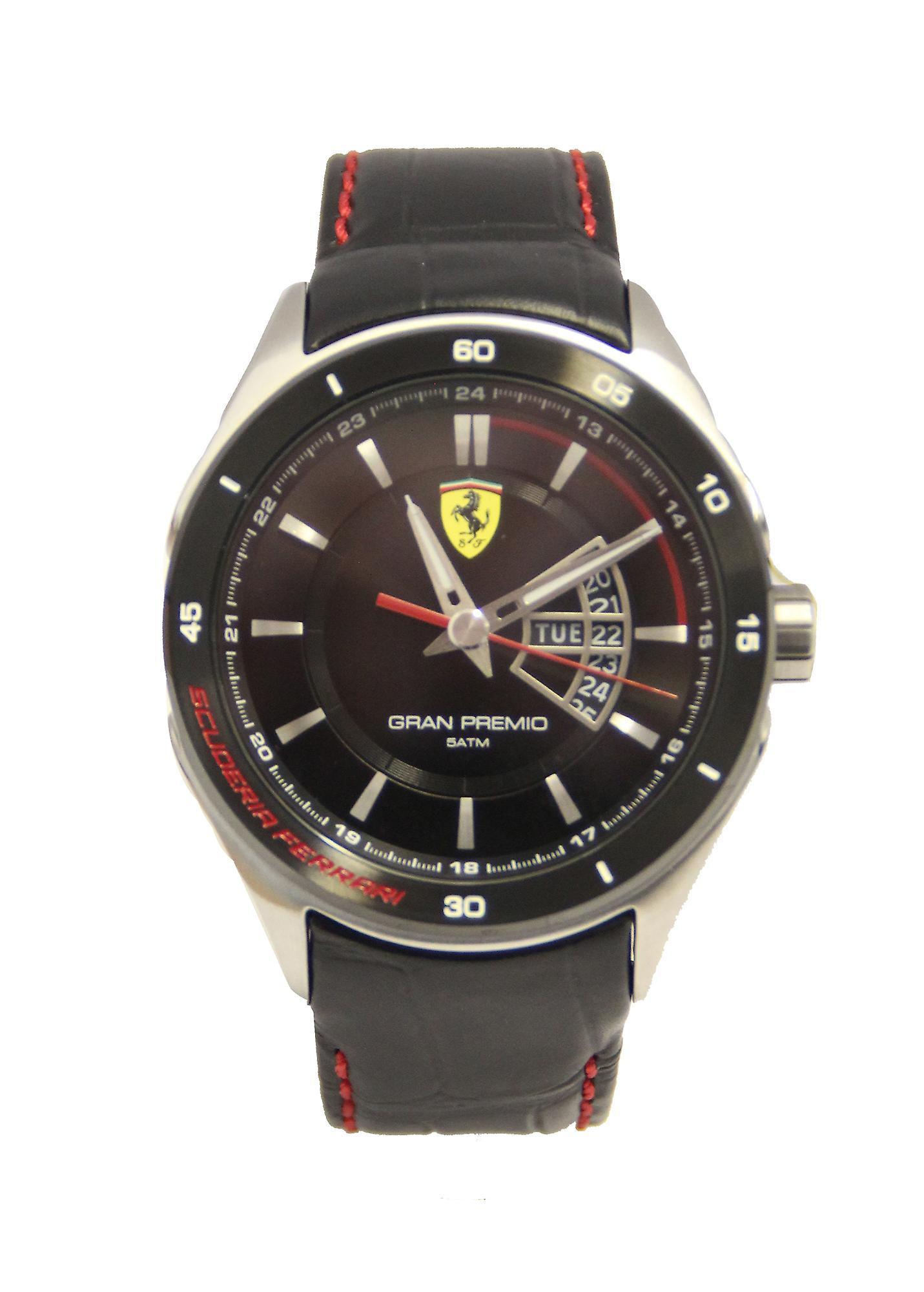Waooh - gran premio Watch scuderia Ferrari