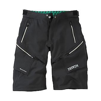 Madison schwarz 2017 Zenith MTB Shorts