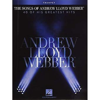 Andrew Lloyd Webberin kokoelma trumpetti (Book Only)