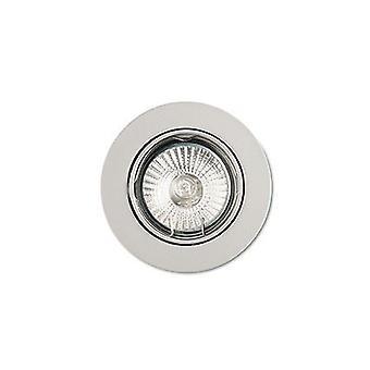Ideal Lux - Swing White Spotlight (3 Pack) IDL083179