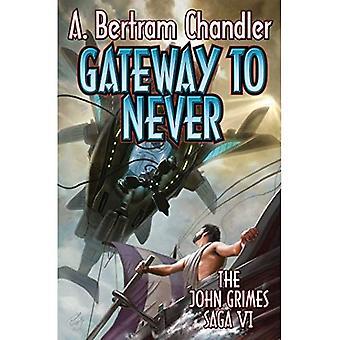 Gateway to aldrig (John Grimes)