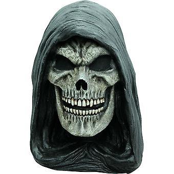 Grim Reaper-Latex-Maske für Halloween