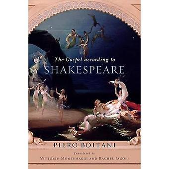 Évangile selon Shakespeare le par Boitani & Piero