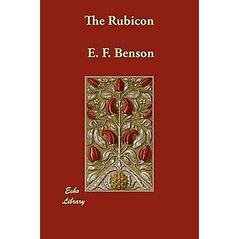 Rubicon av Benson & E. F.