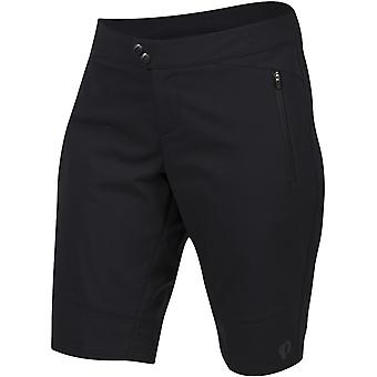 Pearl Izumi Black Summit Womens MTB Shorts