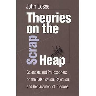 Teorier om skrothögen: vetenskaps män och filosofer om förfalskning, avslag och utbyte av teorier (Fields Institute Communications, V. 45)