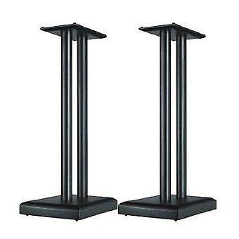 1 pair magnate uni stand 500 stand / tripod black B ware