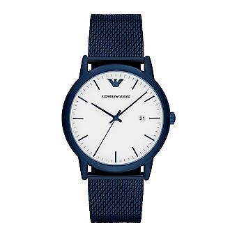 Emporio Armani Ar11025 Luigi orologio da uomo blu