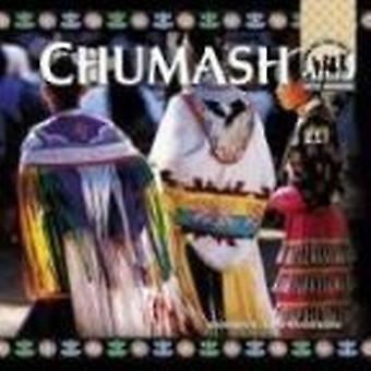 Chumash by Barbara Gray-Kanatiiosh - 9781577659334 Book