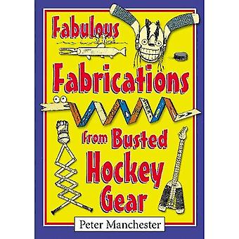 Fabulous Fabrications/Busted H