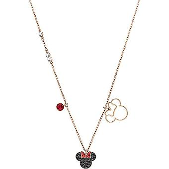 Swarovski Gold-plated Women's pendant necklace - 5429090