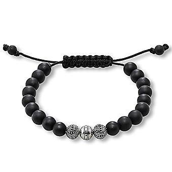 Thomas Sabo Silver Women's Bracelet 925 A1117-172-11-M