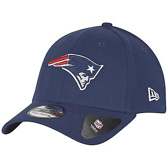 New era 39Thirty stretch Cap - TEAM New England Patriots