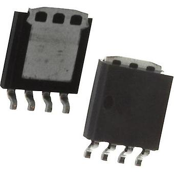 MOSFET NXP Semiconductors PSMN1R2-25YL,115 1 121