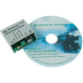 Intellisound charger Uhlenbrock 31050