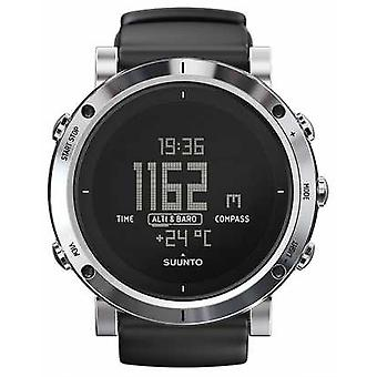 Suunto Core Brushed Steel SS020339000 Watch