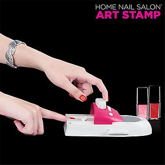 Bb Decorate Nail Art Stamp Machine (Woman , Makeup , Nails , Decoration)