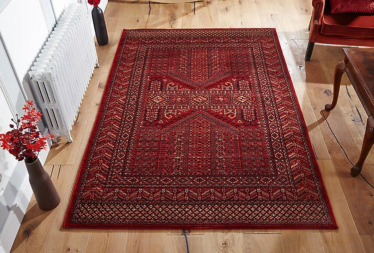 Royal Classic 635R nuances de rouge Rectangle Tapis Tapis traditionnels