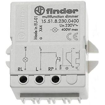 Finder 15.51.8.230.0400 Pulse Relay With Dimmer