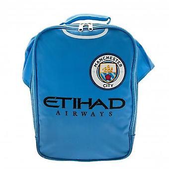 Manchester City Kit Sac à lunch